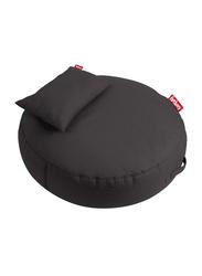 Fatboy Pupillow Indoor/Outdoor Bean Bags, Charcoal