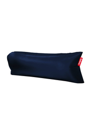 Fatboy Lamzac 2.0 Outdoor Bean Bag, Dark Blue