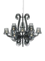 Fatboy Rockcoco Ceiling Lamp, Grey