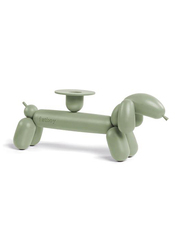 Fatboy Can-Dog Candle Holder, Envy Green