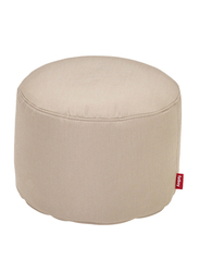 Fatboy Point Pouf, Sandy Taupe Brown