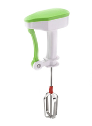 Olsenmark Heavy Duty Power Free Blender, OMHB2393, Green/White