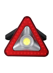 Royalford Rechargeable LED Warning Light, RF9618, Red