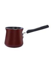 RoyalFord 780ml Non-Stick Coffee Pot, RF1140-CP9.5, 9.5cm, Red