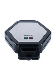 Geepas 24-Pieces Non-Stick Samosa Maker, 1400W, GSM6156, Black