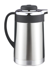 RoyalFord 1.3 Ltr Stainless Steel Vacuum Flask, RF6895, Silver