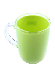 RoyalFord Acrylic Water Cup with Handle, RF6207, Green