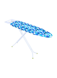 RoyalFord Ironing Board, RF8523, Blue/White