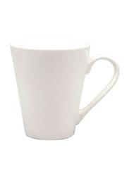 RoyalFord 300ml Fine Bone China Mug, RF7583, White