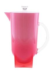 RoyalFord Acrylic Pretty Water Jug, RF6885, Pink