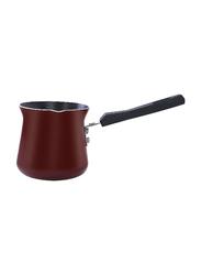 RoyalFord 430ml Non-Stick Coffee Pot, RF1139-CP7.5, 7.5cm, Red