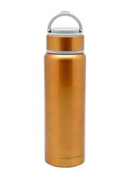RoyalFord 360ml Stainless Steel Vacuum Bottle, RF7609, Yellow