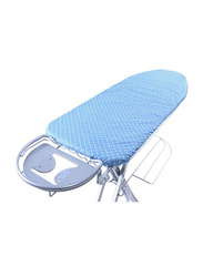 RoyalFord Ironing Board Cover, RF1515-IBC, Blue