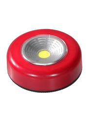Royalford LED Bed Light with Battery, RF9615, Red