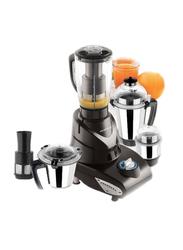 Olsenmark 5 in1 Mixer Grinder Juicer, 850W, OMSB2384, Black
