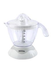 Krypton Citrus Juicer, 30W, KNCJ5117, White