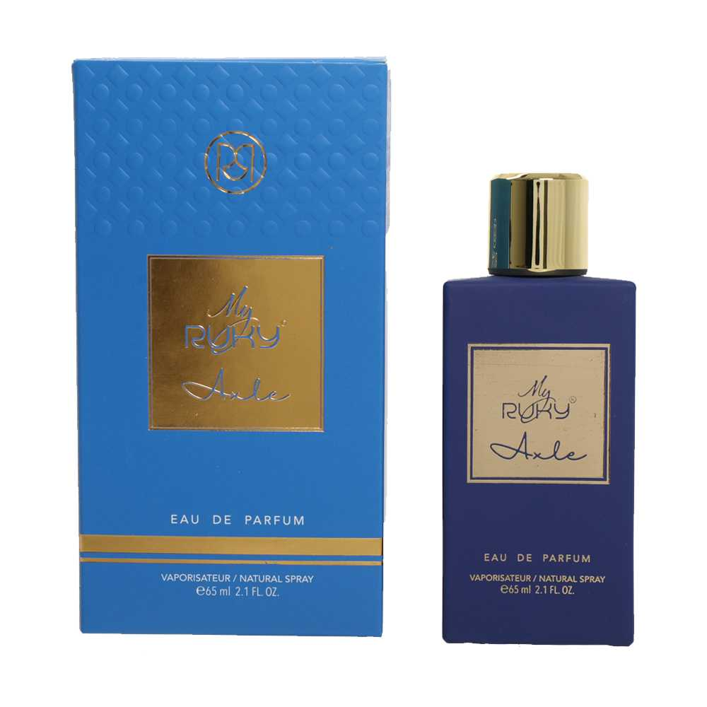 Ruky Perfumes Axle 100ml EDP for Men