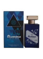 Ruky Perfumes Shamma Blue 50ml EDP Unisex