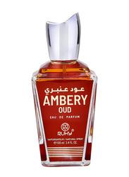 Ruky Perfumes Ambery 100ml EDP Unisex