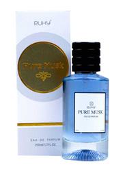 Ruky Perfumes Pure Musk 50ml EDP Unisex