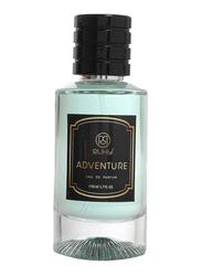 Ruky Perfumes Adventure 50ml EDP Unisex