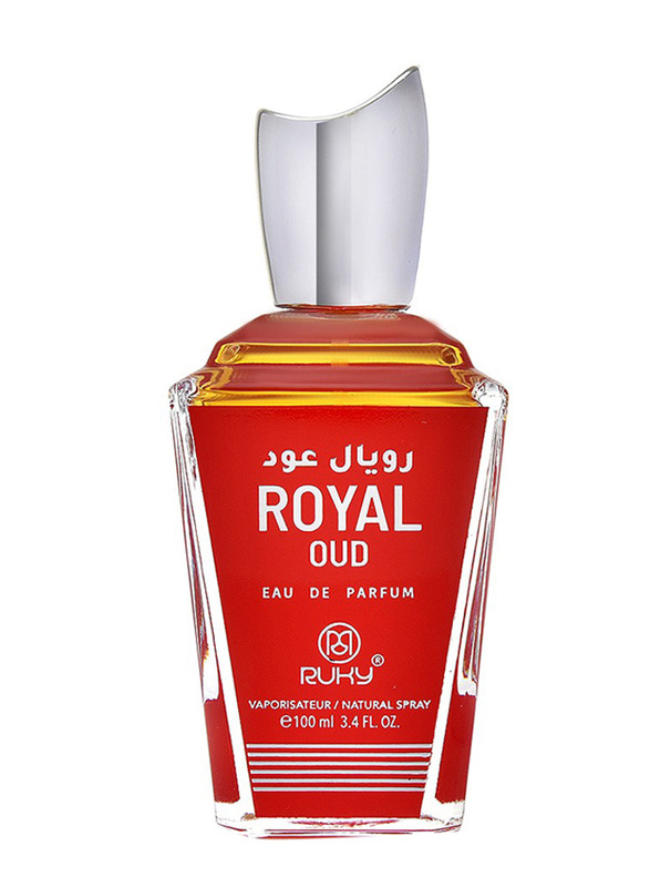Ruky Perfumes Royal Oud 100ml EDP Unisex