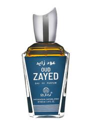 Ruky Perfumes Oud Zayed 100ml EDP Unisex