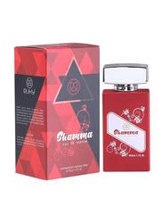 Ruky Perfumes Shamma Red 50ml EDP Unisex
