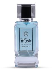 Ruky Perfumes Musk 50ml EDP Unisex