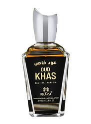 Ruky Perfumes Oud Khas 100ml EDP Unisex