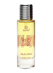 Ruky Perfumes Red Line 30ml EDP for Men