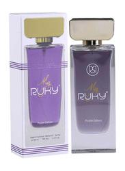 Ruky Perfumes Purple Edition 100ml EDP for Women