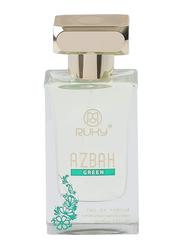 Ruky Perfumes Azbath Green 50ml EDP for Women