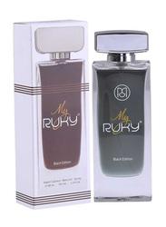 Ruky Perfumes Black Edition 100ml EDP for Women