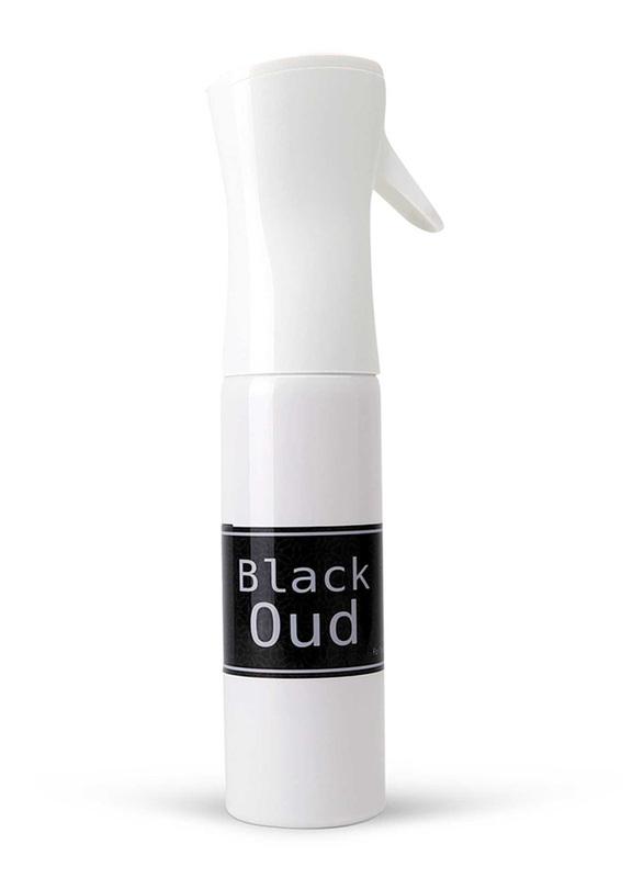 Ruky Perfumes Black Oud Air Freshener, 350ml
