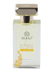 Ruky Perfumes Azbath Yellow 50ml EDP for Women