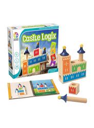 Smartgames Castle Logix, Ages 3+