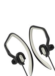 Zakk Venom 3.5 mm Jack In-Ear Headphones, Black