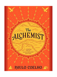 The Alchemist, Paperback Book, By: Paulo Coelho