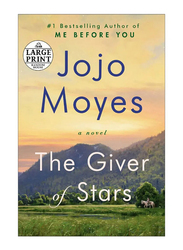 The Giver Of Stars, Paperback Book, By: Jojo Moyes