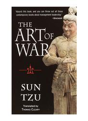 The Art of War (English), Paperback Book, By: Sun Tzu