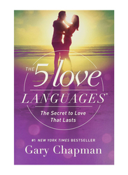 The 5 Love Languages, Paperback Book, By: Gary Chapman