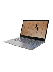 Lenovo ThinkBook 14 Laptop, 14 inch FHD Display, Intel Core i5 11th Gen 1.6GHz, 1TB HDD, 8GB RAM, Intel UHD Graphics, EN KB, Dos, 20V000PAD, Grey