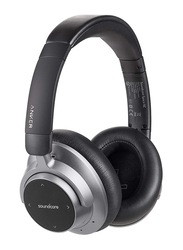 Anker Soundcore Space NC Over-Ear Noise Cancellation Bluetooth Headphone, Black