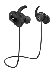 Anker Soundcore Sport Air In-Ear Wireless Bluetooth Headphone, Black