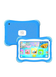 IQ Touch YoYo QX 570 16GB Blue 7-inch Kids Tablet, 1 GB RAM, WiFi Only