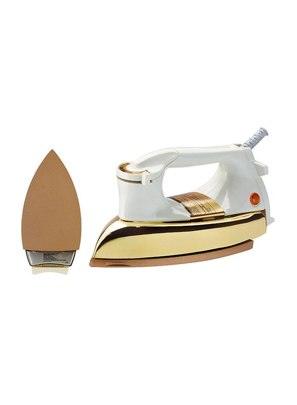 Sonashi Heavy Iron, 1200W, SHI 6012, Gold/White