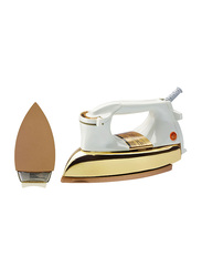 Sonashi Heavy Iron, 1200W, SHI 6012, Gold/White