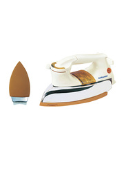 Sonashi Heavy Iron, 1200W, SHI 6011, Golden/White