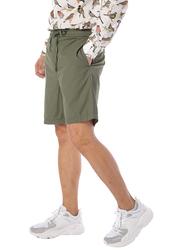 Dedicated Vejle Drawstring Shorts for Men, Medium, Green